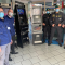 BOLOGNA, SEQUESTRATE CINQUE SLOT MACHINE ILLEGALI